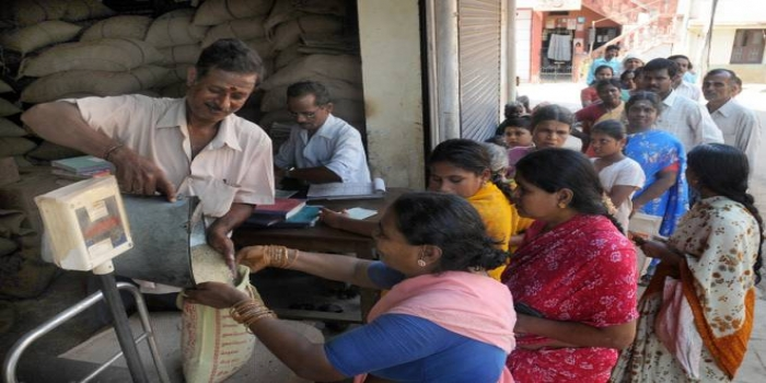 Odisha Govt to Implement 'One Nation One Ration' Policy from Sept 1
