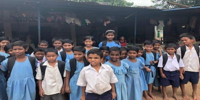 Odisha Govt Announces Free Uniforms and Shoes for All Elementary Students