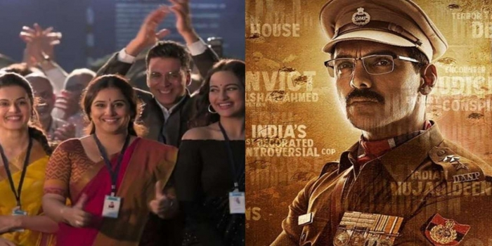 'Mission Mangal' vs 'Batla House' Box Office Collections: Akshay Kumar Film Gets Bumper Opening