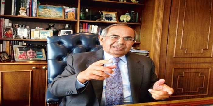 Industrialist Gopichand Hinduja Hails Tax Cuts, Calls It 'Excellent Step' to Revive Economy