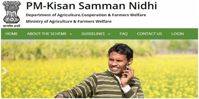 Rs 50,850 Cr Disbursed to Farmers Under PM-KISAN Scheme
