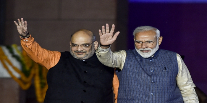 Ahead of Assembly Polls in 2021, BJP Raises Its Star Value in Bengal