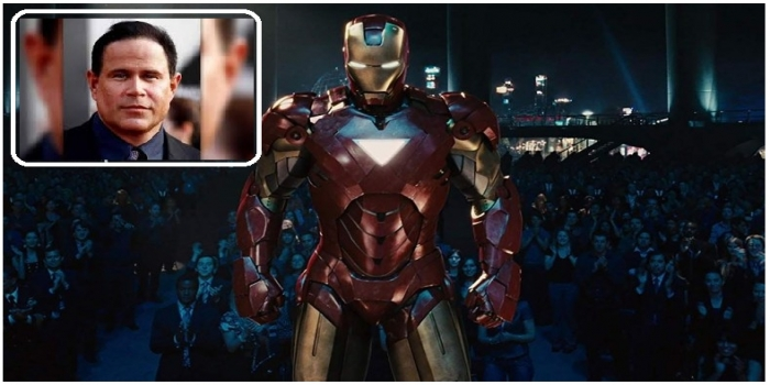 'Iron Man 2' Actor Keith Lawrence Middlebrook Arrested for Allegedly Trying to Sell Fake COVID-19 Cure