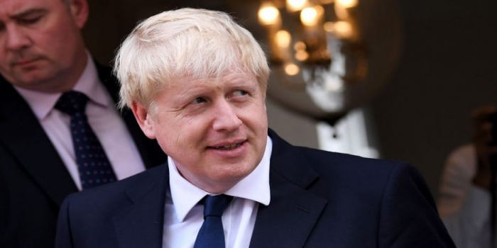 British Prime Minister Boris Johnson Admitted to Hospital for COVID-19 Tests After 'Persistent Symptoms of Coronavirus'