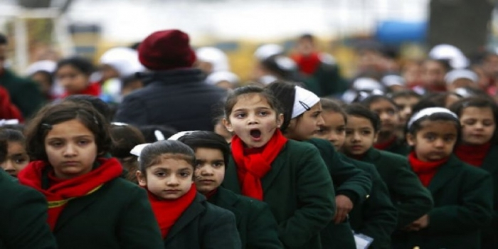 Kashmir Schools to Reopen Today After 7 Months